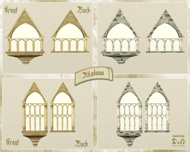 1000+ images about Gotische ramen on Pinterest.