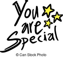 You are special Illustrations and Clip Art. 92 You are special.