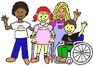 Clipart special education 1 » Clipart Station.
