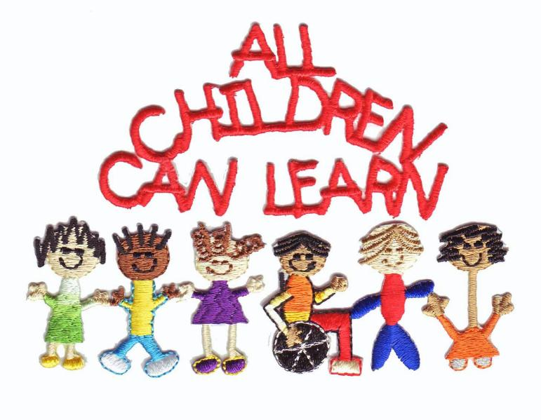 226 Special Education free clipart.