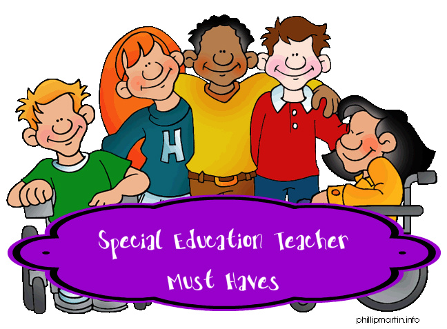 229 Special Education free clipart.