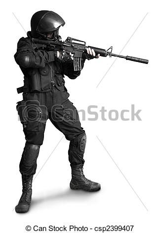 Special ops clipart.