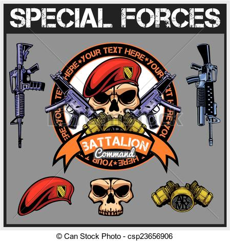 Special forces Vector Clipart Royalty Free. 1,818 Special forces.