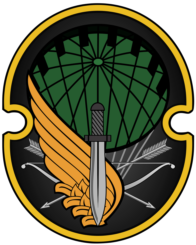 65th Airborne Special Forces Brigade.