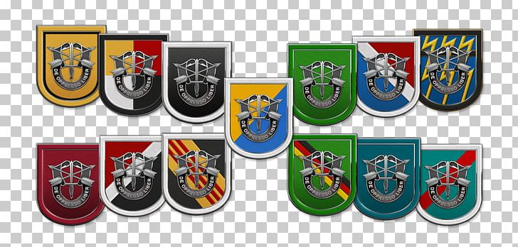 1st Special Forces Group Special Operations Shoulder Sleeve.