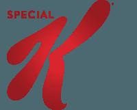 Special K Logo.