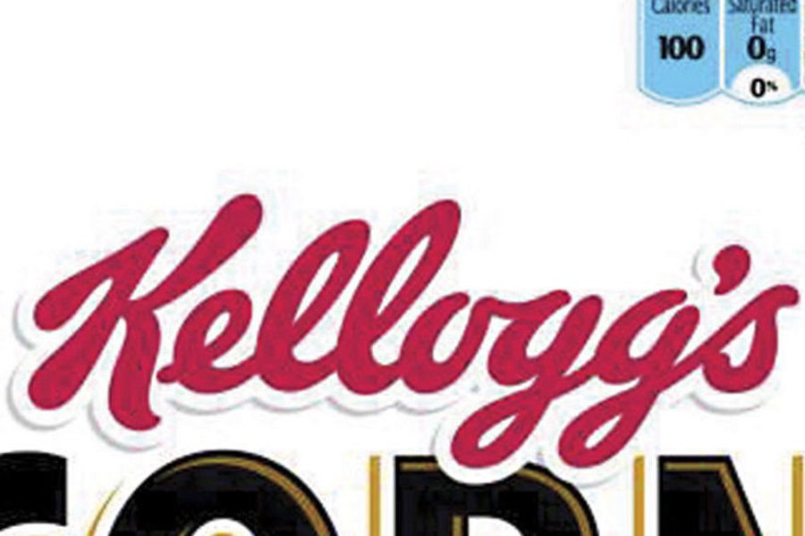 Special K recall: Red Berries cereal may contain glass.