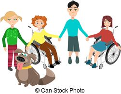 Special needs Illustrations and Clipart. 415 Special needs royalty.