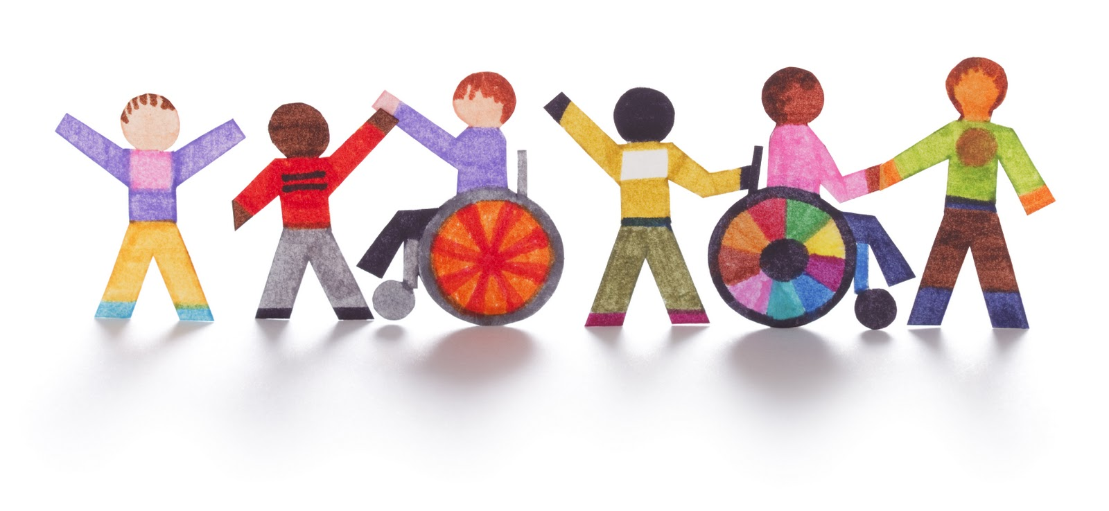 Spaces for Children with Special Needs.