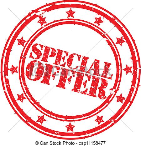 Special offer Vector Clipart Royalty Free. 48,912 Special offer.