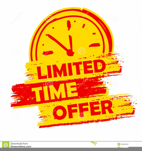 Special Offer Clipart Free.