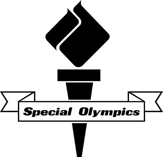 Special Olympics logo Free vector in Adobe Illustrator ai.