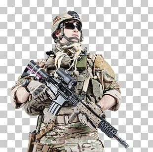 Special Operations Assault Rifle PNG Images, Special.