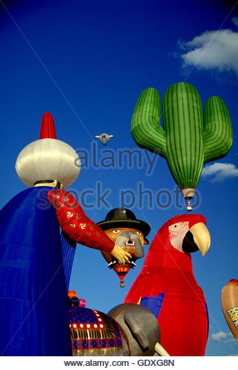 Flying Special Shape Hot Air Stock Photos & Flying Special Shape.