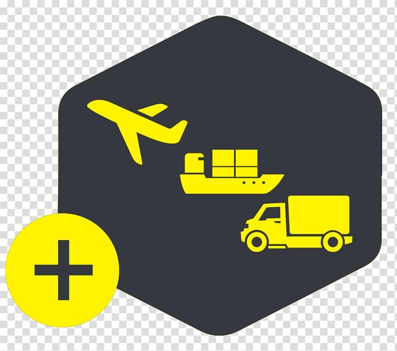 International trade Import Export , logistics transparent.