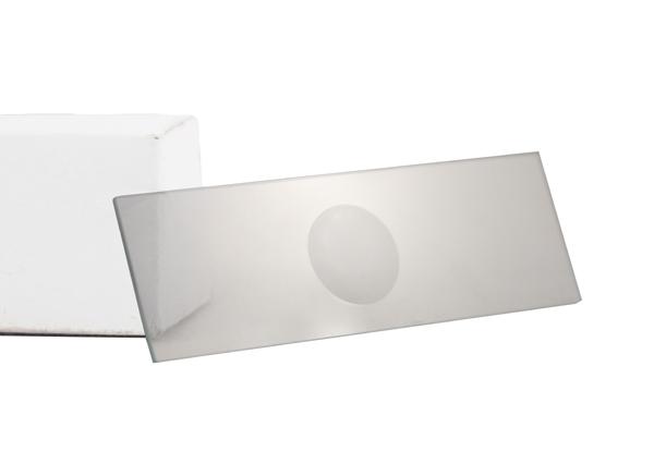 Microscope Slide Clipart.