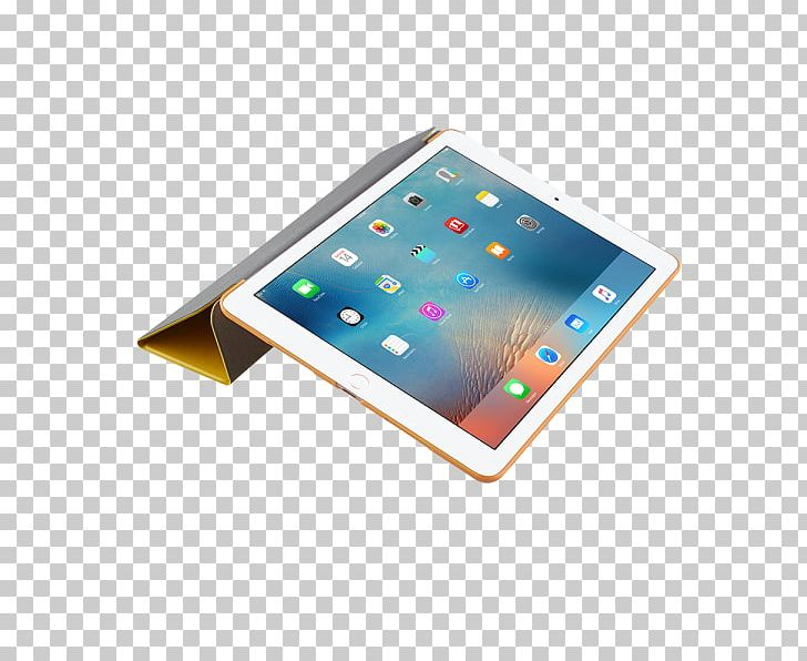 Speck Products Apple IPad Pro (9.7) Smart Cover Computer PNG.
