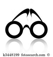 Specs Clipart and Stock Illustrations. 705 specs vector EPS.