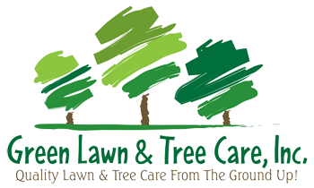 Green Lawn & Tree Care, Inc., Quality Lawn and Tree Care in.