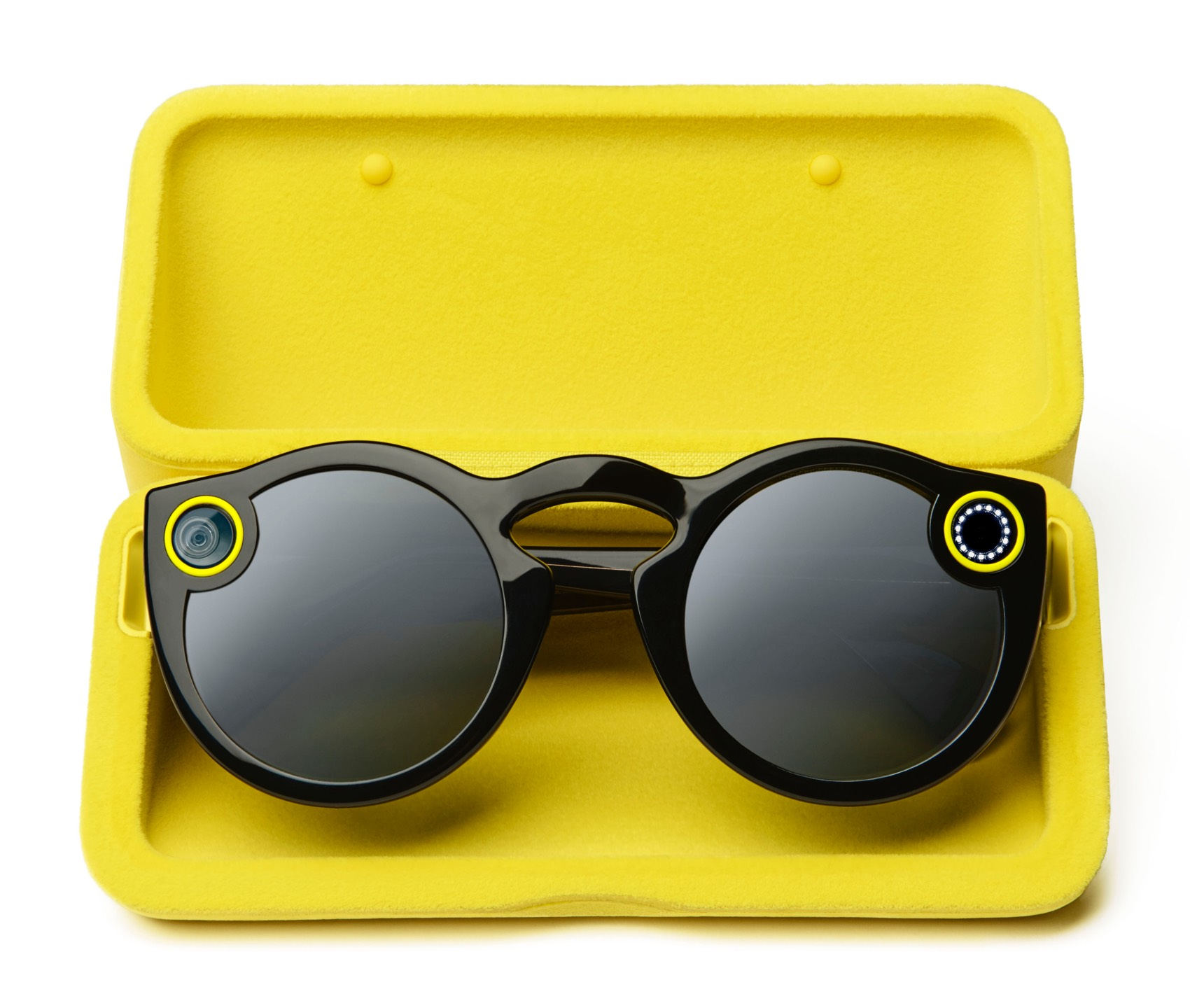 Spectacles by Snap Inc..