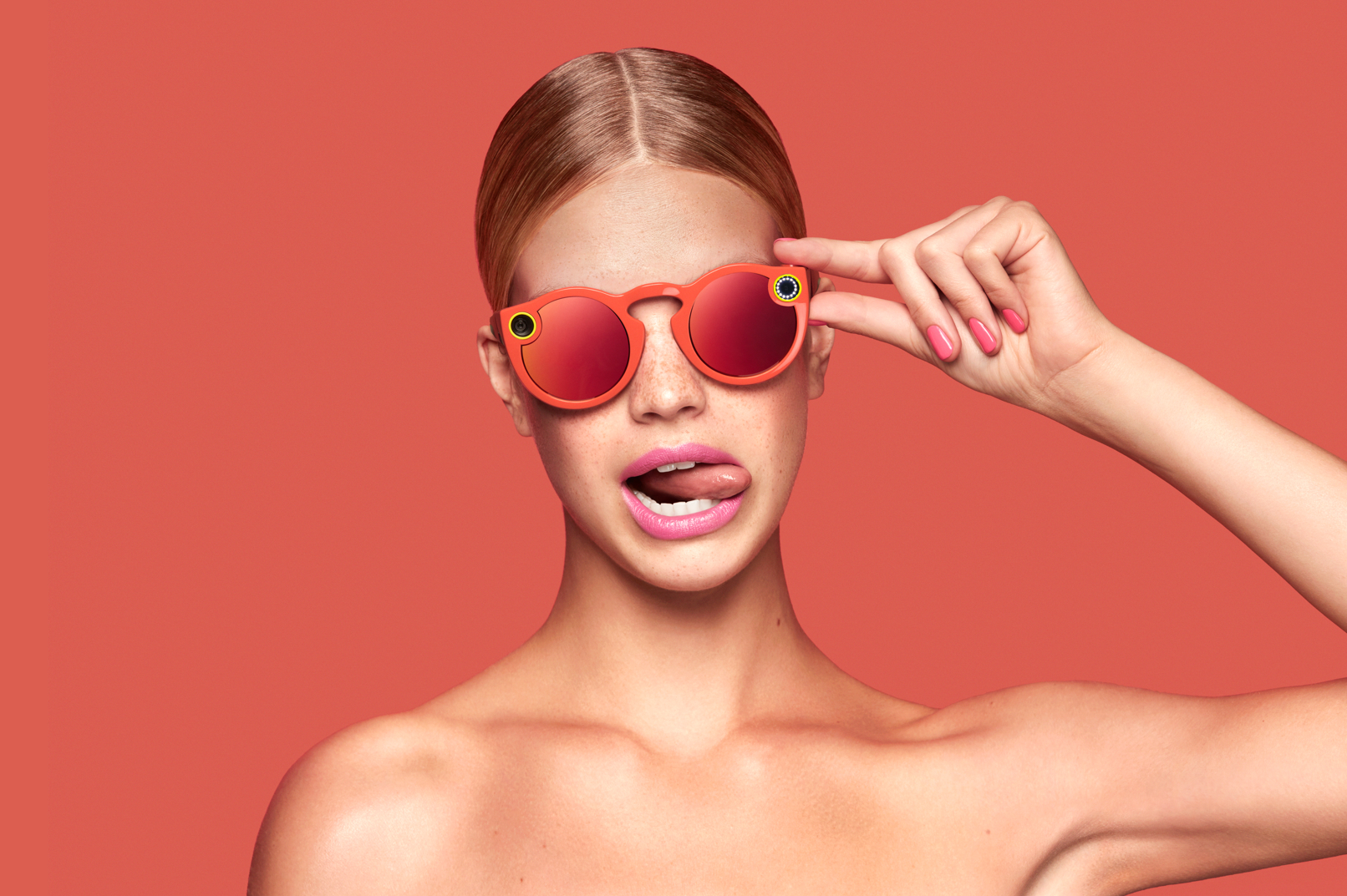 Snapchat Spectacles: How to Order Them, How They Work, Specs, and.