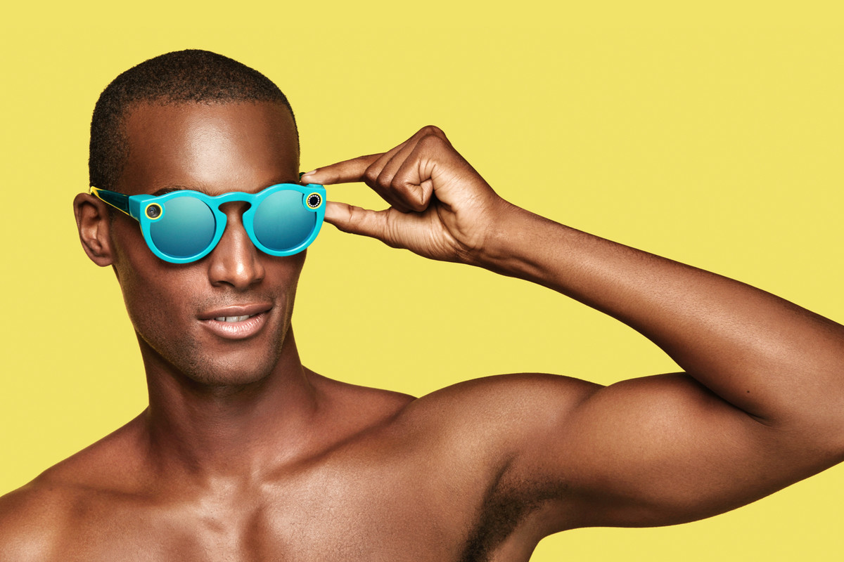 Here's how Snapchat's new Spectacles will work.