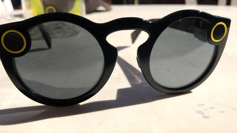You can buy Snapchat Spectacles today (if you're lucky).