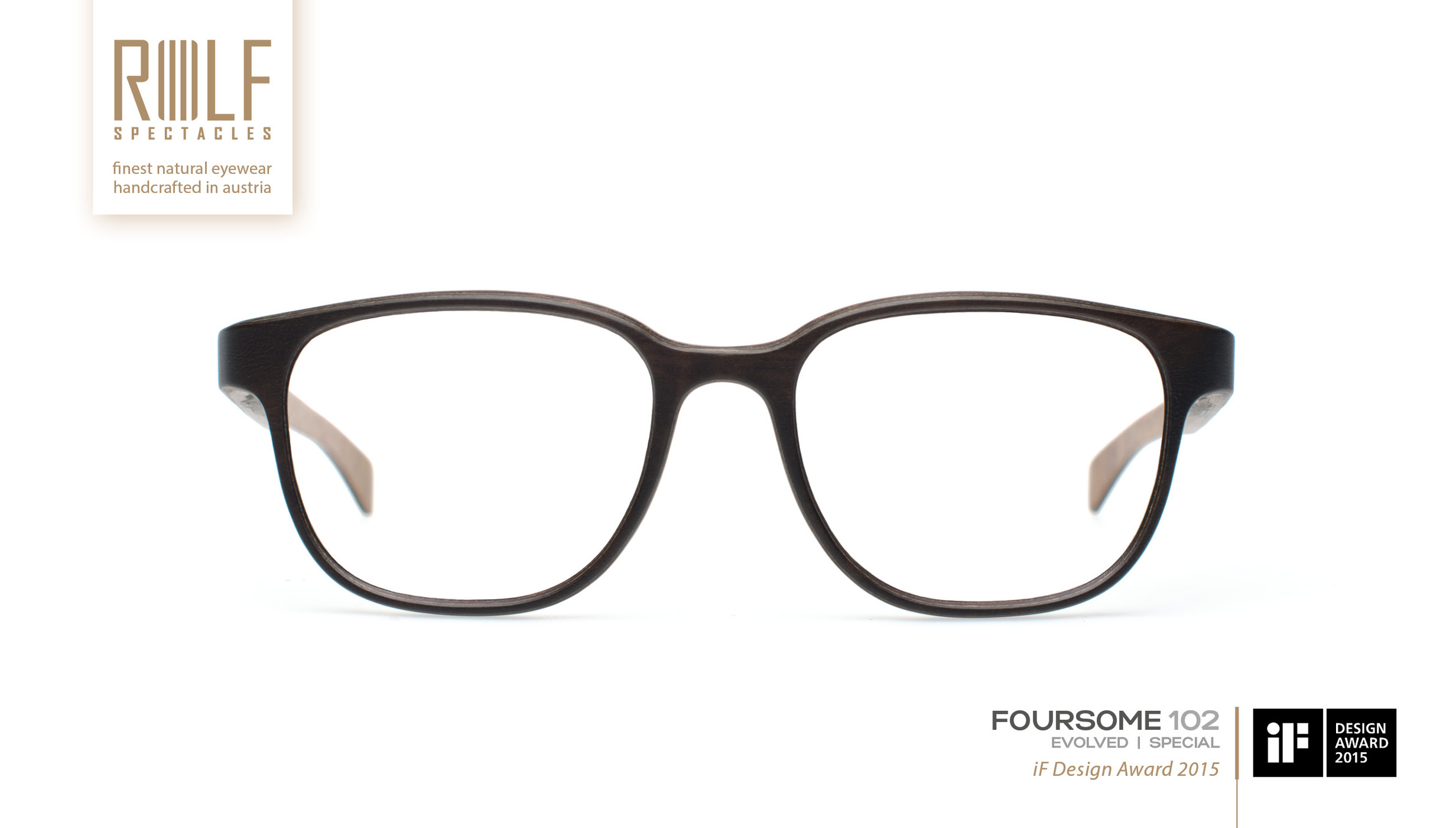 News about ROLF Spectacles, glasses, products & exibitions.