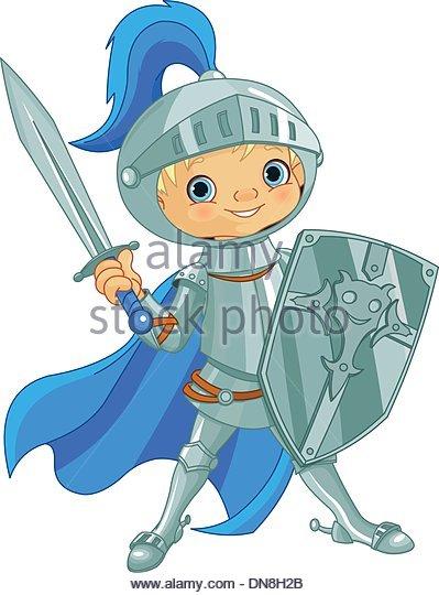 Fighting Brave Knight Stock Photos & Fighting Brave Knight Stock.