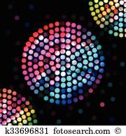 Spectra Clipart Illustrations. 28 spectra clip art vector EPS.