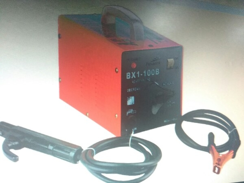 Wholesaler of Welding Machine & Car Washer by Spectra.
