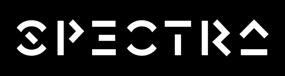 Brand New: New Logo and Identity for Spectra by Ochre.