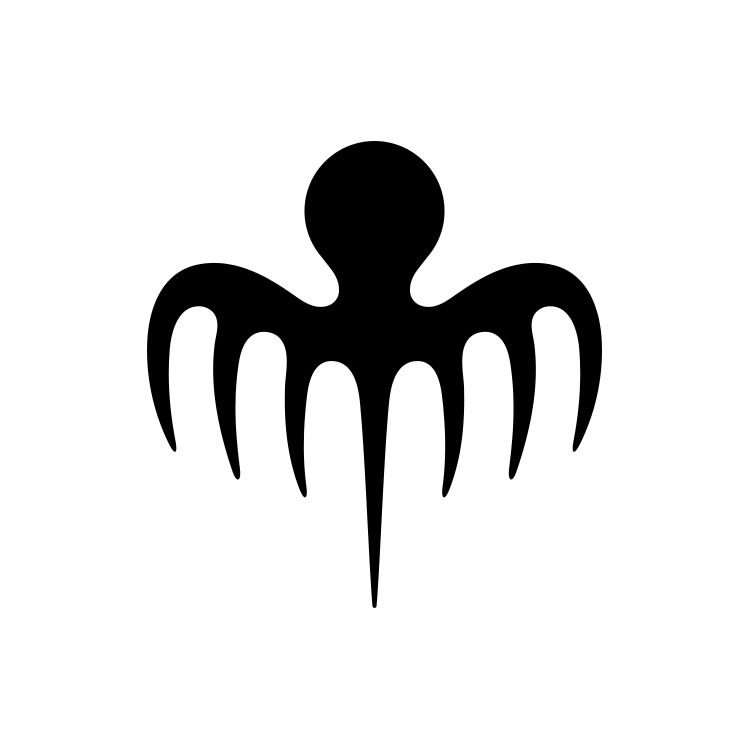 Spectre Logo in 2019.