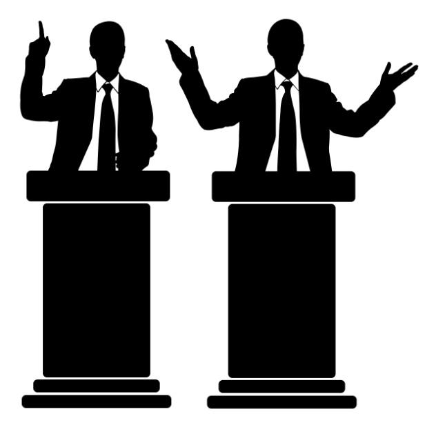 Debate Clipart Png.