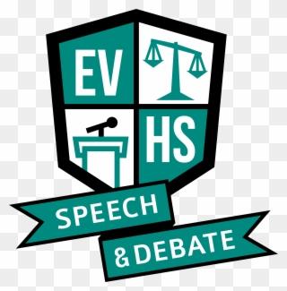Free PNG Speech And Debate Clip Art Download.