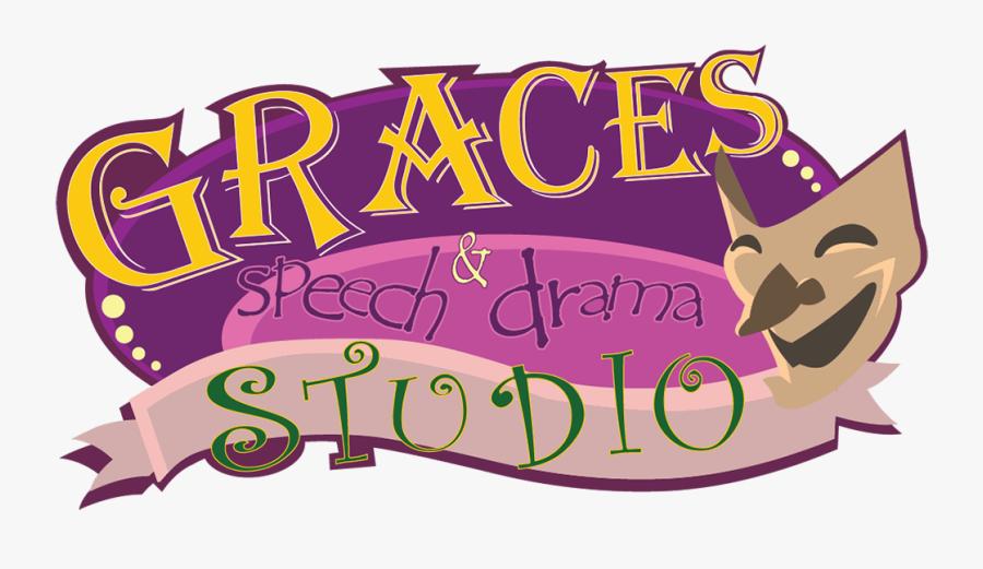 Graces Speech And Drama Studio.