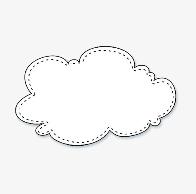 Speech Bubble PNG, Clipart, Bubble, Bubble Clipart, Clouds.