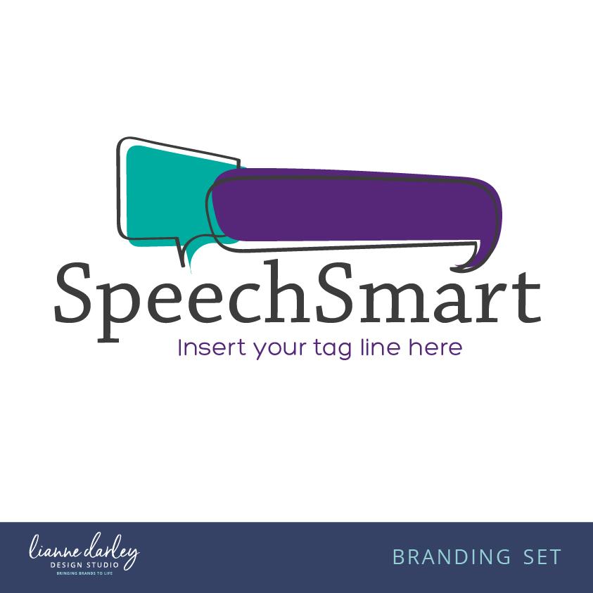 Speech Bubble Pre.