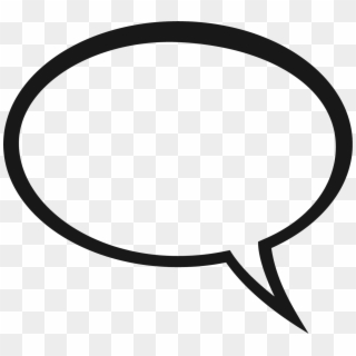 Speech Bubble PNG Images, Free Transparent Image Download.