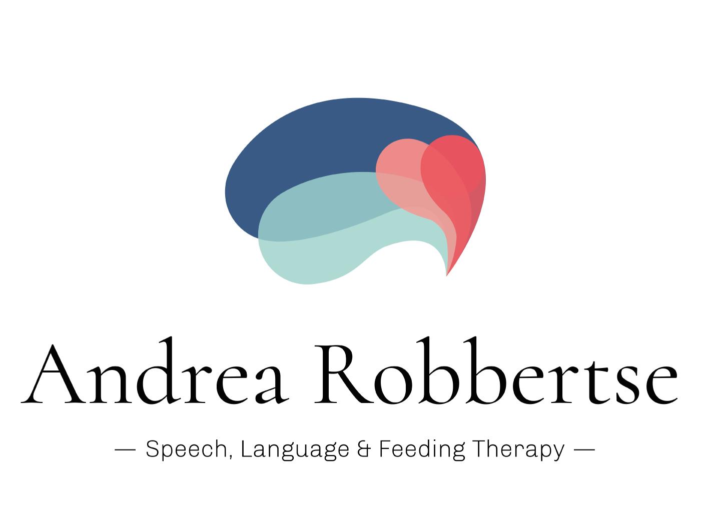 Speech Therapy Logo by Nicole Pretorius on Dribbble.