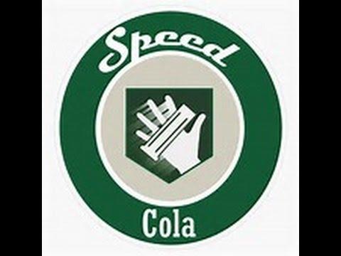 SPEED COLA PERK EMBLEM MAKER ON IW.