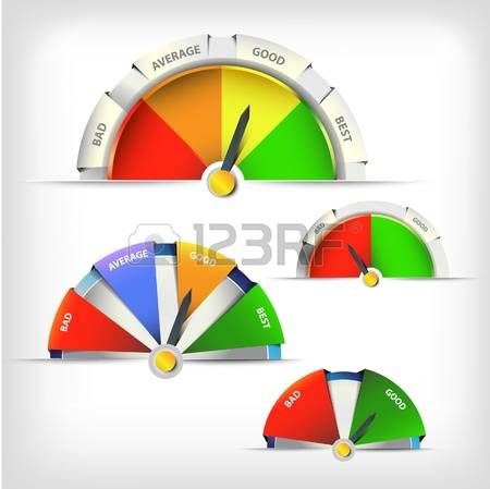 9,614 Speed Indicator Stock Vector Illustration And Royalty Free.