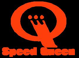 Speed Queen Logo.