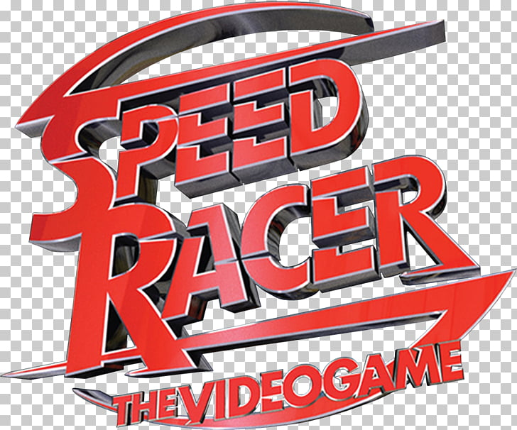 Need for Speed Speed Racer: The Videogame Logo Mach Five.