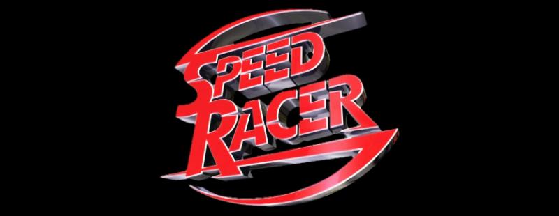 Speed racer Logos.