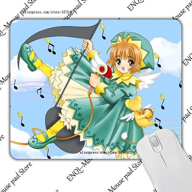 Aliexpress.com : Buy Best Animation SAKURA KINOMOTO Desktop Pad.