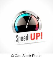 Speed up Illustrations and Clipart. 9,917 Speed up royalty free.