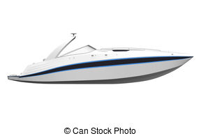 Speedboat Illustrations and Clipart. 912 Speedboat royalty free.