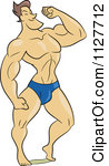Royalty Free Fitness Illustrations by Frisko Page 1.