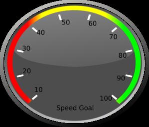 Speedometer Clipart.